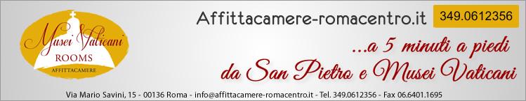 Affittacamere Roma Centro economico a San Pietro e Musei Vaticani Rooms, camere ristrutturate e accoglienti !